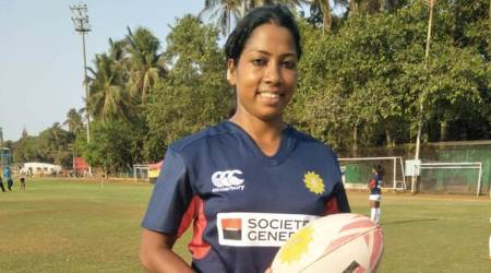 Kolkata cop Sangeeta Bera wins mother of all battles to return to rugby