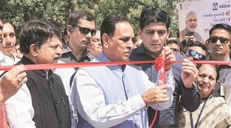 Govt set to release water reuse policy next week: CM Rupani