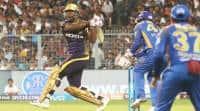 IPL 2018 KKR vs RR Eliminator: Andre Russell eliminates Rajasthan Royals, takes KKR to Qualifier 2