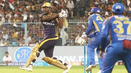 IPL 2018 KKR vs RR Eliminator: Andre Russell eliminates Rajasthan Royals, takes Kolkata Knight Riders to Qualifier 2