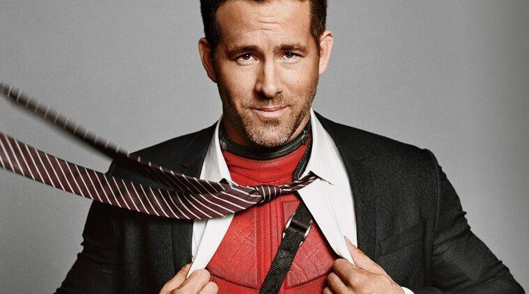 Ryan Reynolds Discusses Lifelong Struggle With Anxiety: