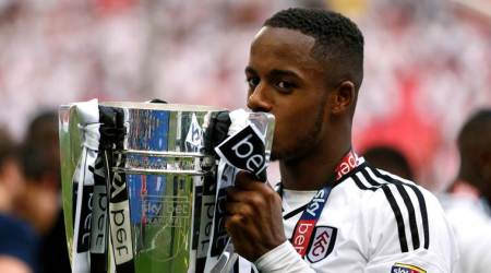 Ryan Sessegnon, Ryan Sessegnon Fulham, Fulham Ryan Sessegnon, Shahid Khan, sports news, football, Indian Express