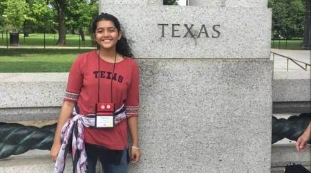 Pakistani girl who died in Texas shooting 'wanted to experience American culture'