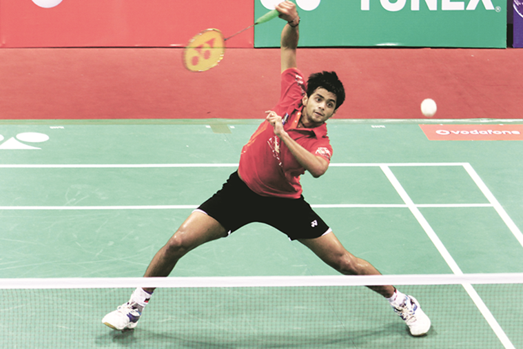 Thomas Cup, Thomas Cup news, Thomas Cup updates, Sai Praneeth, HS Prannoy, sports news, badminton, Indian Express