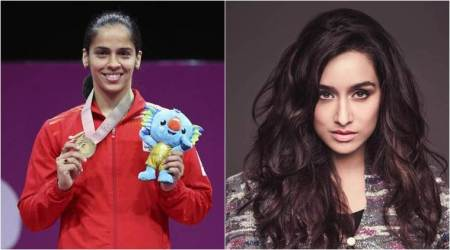 Saina Nehwal on her biopic: Shraddha Kapoor will give hundred percent