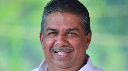 Kerala: CPM's Saji Cheriyan sworn in as Chengannur MLA
