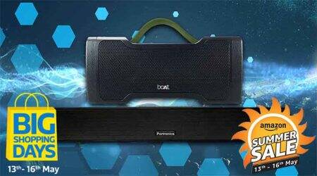Flipkart Big Shopping Days and Amazon Summer Sale 2018: Best offers on Bluetooth Speakers under Rs3000