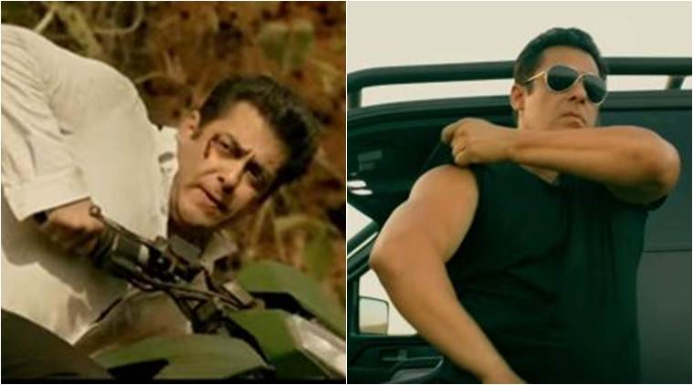 Race 3 Trailer Salman Khan Fans Are All Set To Get The Perfect Eid