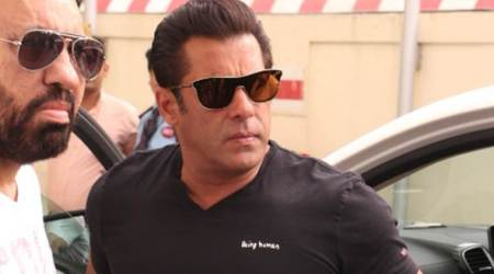 Salman Khan's plea against poaching case conviction heard in Rajasthan court