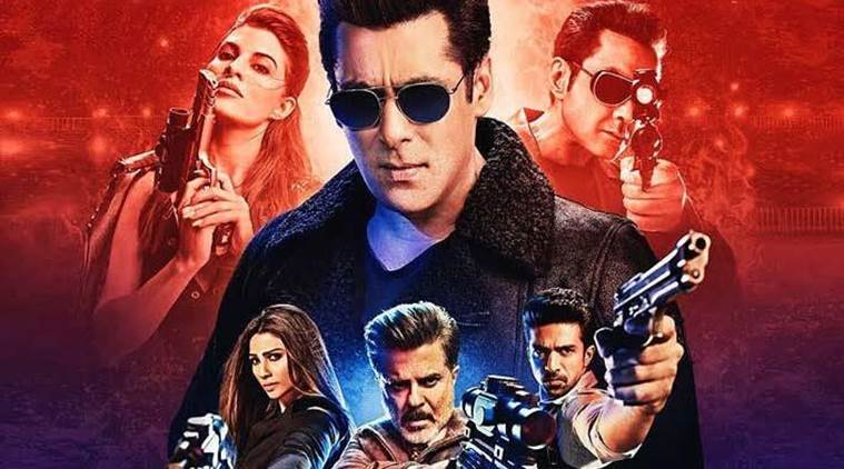 Salman Khan on Race 3: Never done a film high on action, music where you clap and whistle