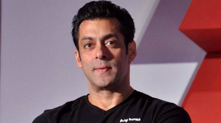 Dus Ka Dum, Isabelle, Irfan Pathan's son: Salman Khan has eventful day