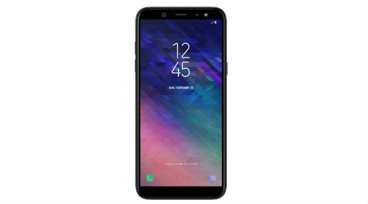 Samsung Galaxy A6 Samsung Galaxy A6 Plus Samsung Galaxy A6 price Samsung Galaxy A6 price in India Samsung Galaxy A6 Plus price Samsung A6 vs A6 Plus Samsung Galaxy A6 features Samsung Galaxy A6 Plus features Samsung A6 specifications