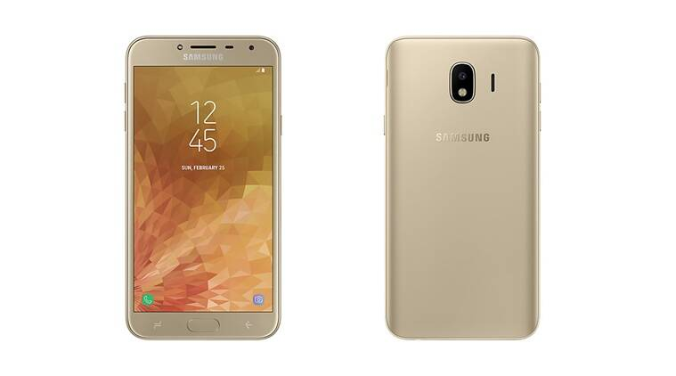 Samsung, Samsung Galaxy J4 launch, Samsung Galaxy J4 price in India, Samsung Galaxy J4 specifications, Samsung Galaxy J4 availability, Samsung Galaxy J4 features, Samsung Galaxy J4 India