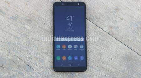 Samsung Galaxy J6 first impressions: The new budget king intown?