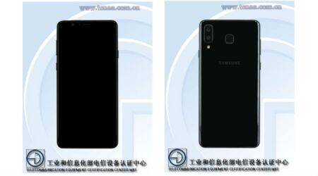 Samsung Galaxy A8 Star, Galaxy A8 Lite spotted on 3C certification site, launch soon?