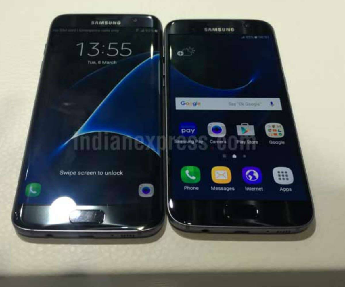 Samsung Galaxy S7, Galaxy S7 edge Android 8 0 Oreo firmware files