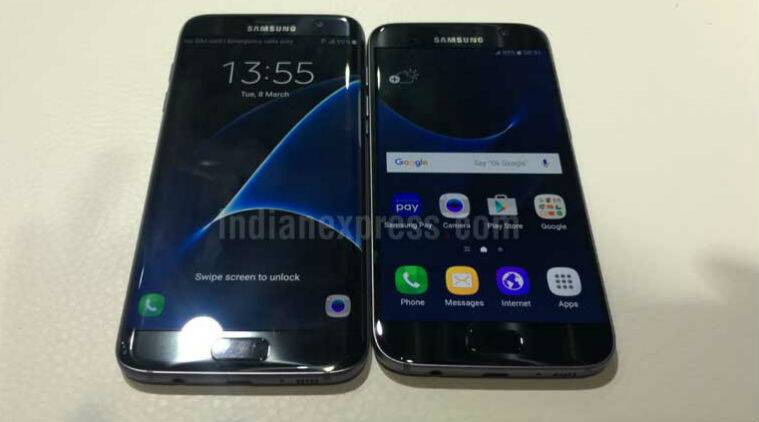 Samsung Galaxy S7, Galaxy S7 edge Android 8 0 Oreo firmware