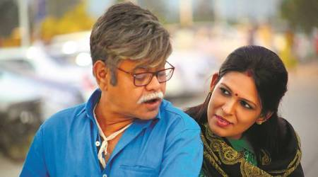 Angrezi Me Kehte Hain actor Sanjay Mishra: Romance is not just for a boy and agirl
