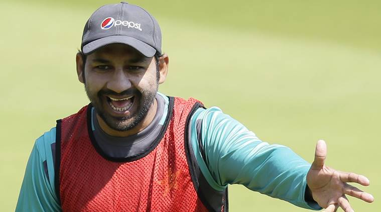 England vs Pakistan, Eng vs Pak, Pakistan England, Sarfraz Ahmed, sports news, cricket, Indian Express