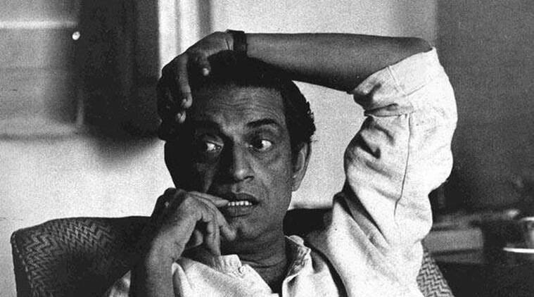 satyajit ray birth anniversary web series