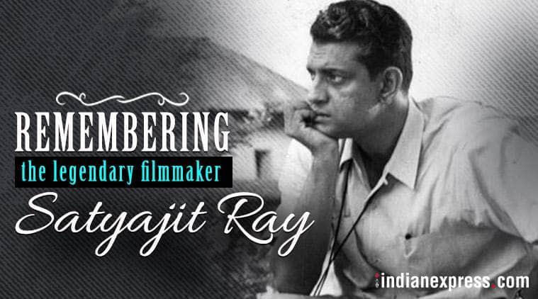 Mumbai International Film Festival, Satyajit Ray, birth centenary of Satyajit Ray, mumbai news, maharashtra news, indian express news