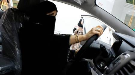 WATCH Video: Ahead of lifting driving ban on women, Saudi arrests activists who led protest