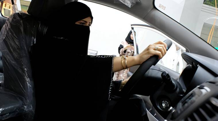 Google and Apple pressured to dump Saudi App that helps men limit female relatives' travel