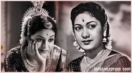Mahanati actor Keerthy Suresh: Savitri's children watched the film and they are really happy