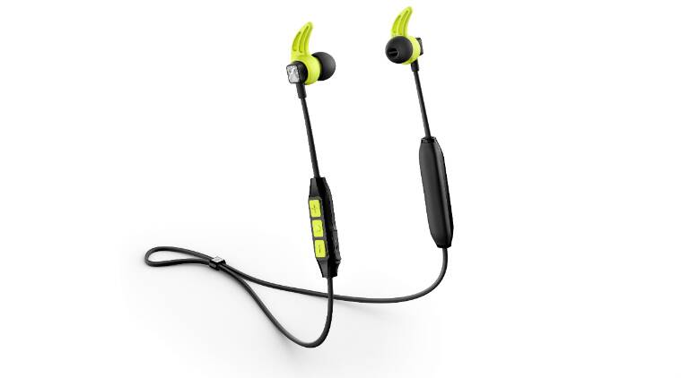 Sennheiser, Sennheiser CX Sport launch, Sennheiser CX Sport price in India, Sennheiser CX Sport specifications, Sennheiser CX Sport Bluetooth headphones, Sennheiser CX Sport features, Sennheiser CX Sport pre order, Bluetooth headphones