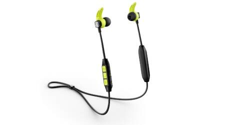 Sennheiser CX-Sport launched in India: Price, specifications andfeatures