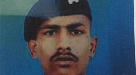 Jawan who crossed LoC after surgical strikes seeks retirement