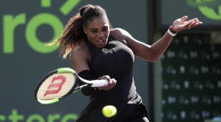 Rival players support seeding Serena Williams at French Open