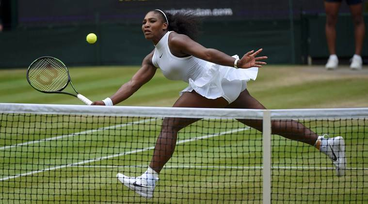 Serena, Sharapova poised for French Open 2018 last-16 duel