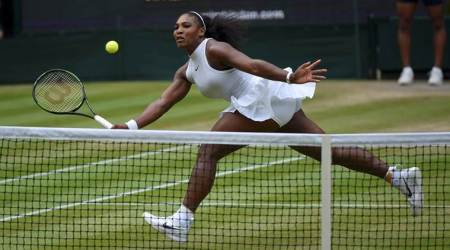 French Open: Petra Kvitova not in favour of Serena Williams seeding