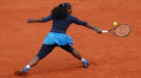 Serena Williams could get Wimbledon seeding, despite French Open snub