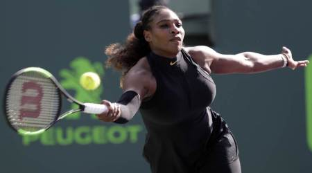 Serena Williams could face Maria Sharapova in fourth round at French Open 2018