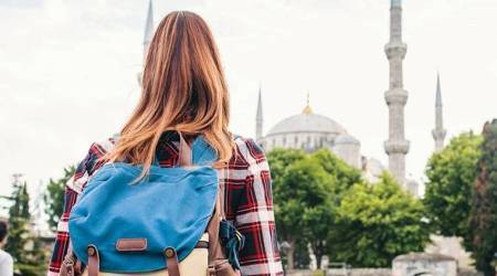 Travelling solo? Here are 8 things to know before making thattrip
