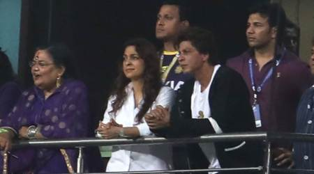 IPL 2018, KKR vs MI: KKR co-owner Shah Rukh Khan apologises for 'lack of spirit' in MI hiding