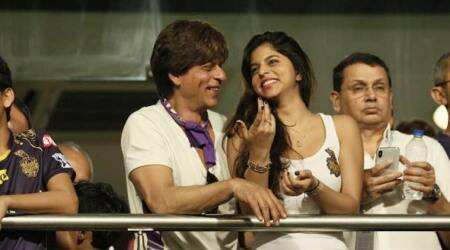 Shah Rukh Khan to Suhana on her 18th birthday: I knew you were always meant forflying