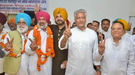 Shahkot Bye-Election Result 2018: Congress wrests Akali bastion after 21 years