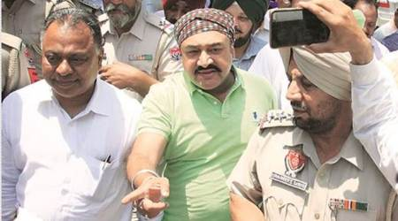 Shahkot assembly bypoll: SHO who booked Cong nominee held, taken to hospital for 'psychiatric help'