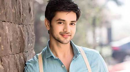 Shakti Arora birthday