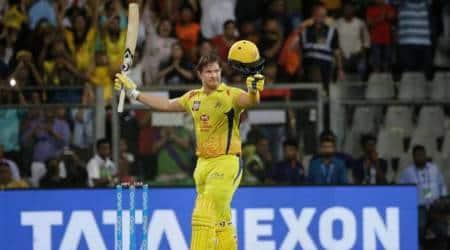 IPL 2018 Winner: CSK win third IPL title after Shane Watson ton deflatesSRH