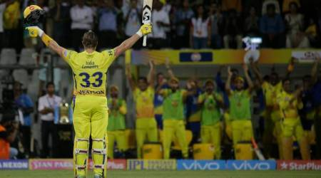 IPL Final, CSK vs SRH: Return of Super Kings