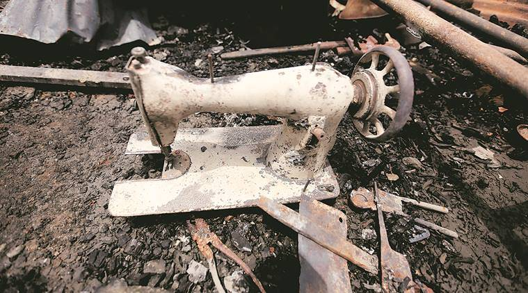 Madanpur Khadar fire: Why cramped shanties are so prone to fire