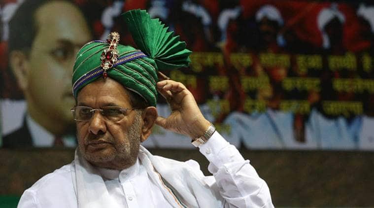 sharad yadav, sharad yadav party, LJD