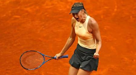 French Open 2018: Maria Sharapova seeks redemption on Roland Garros clay