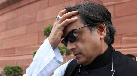 Sunanda Pushkar death, Shashi Tharoor, Shashi tharoor accused, sunanda pushkar death chargesheet, sunanda pushkar death case, sunanda pushkar suicide, India news, Indian Express news