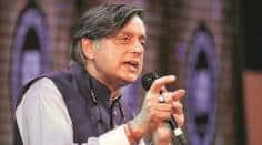 No 'good' Hindu would want Ram temple at Babri site, says Shashi Tharoor; clarifies as BJP hitsback