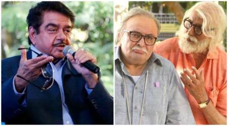 Shatrughan Sinha 102 not out review